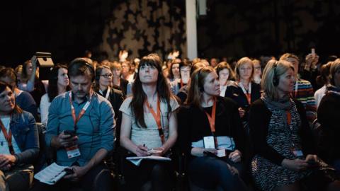 SETT2016 - Skandinaviens största mötesplats för det innovativa lärandet