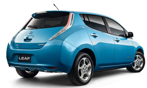 Nissan LEAF, o veículo 100% elétrico mais vendido do mundo, celebra 5º aniversário com 200 mil unidades comercializadas
