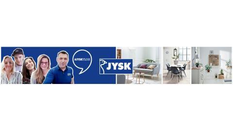 Czy 21-latek może być kierownikiem sklepu JYSK?! Nowy odcinek #JYSKvlog