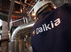 Dalkia tar över och effektiviserar energianläggning i Virsbo