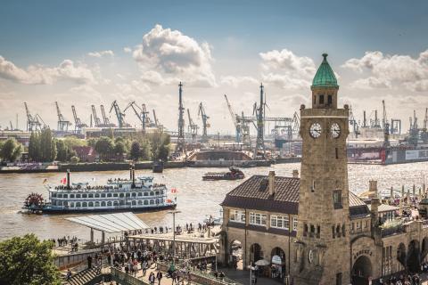 Neue Website endokrinologikum Labor Hamburg
