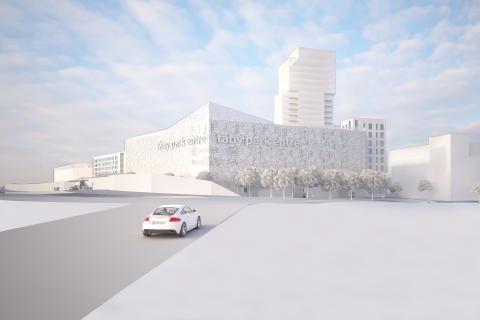 tabypark-vy3-fran E18-rondell-ÅWL arkitekter
