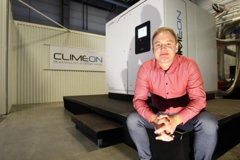 Möt våra partners: Climeon