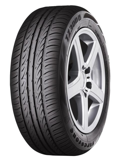 Toppbetyg för Bridgestones bränslebesparande Ecopia EP150 i ADAC-testet av sommardäck