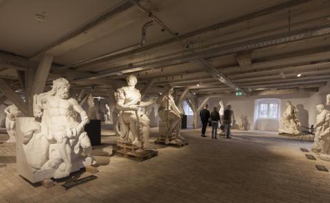 Arkitema Architects' restaurering af Christian d. IV's Bryghus åbner nu for publikum