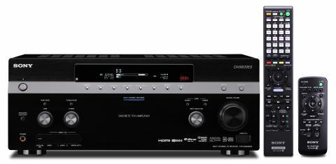 3D Receiver STR-DA5600ES von Sony_05