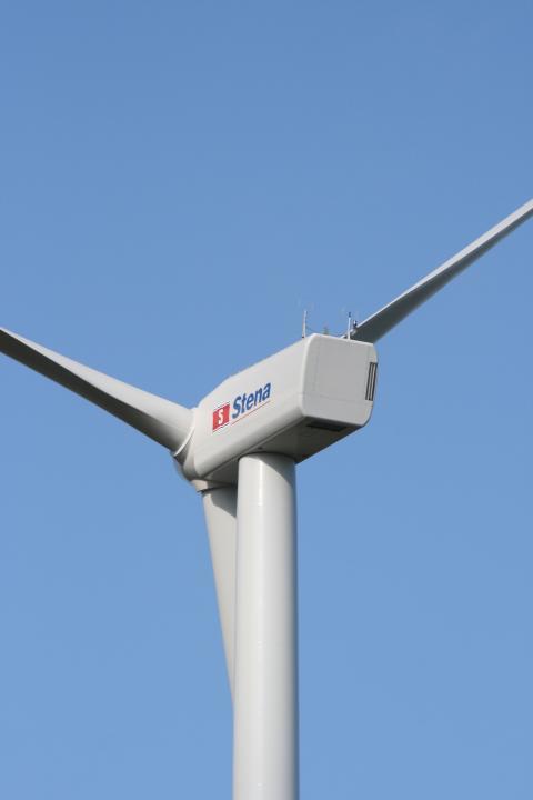 Veidekke bygger för konkurrenskraftig kraftproduktion åt Stena Renewable