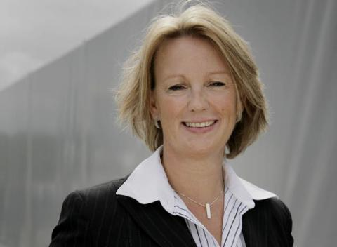 Elisabeth Tørstad from DNV GL to speak at Arctic Frontiers Business 2016