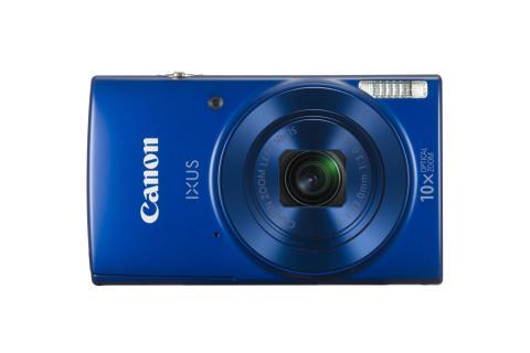 Canon IXUS 180 blå