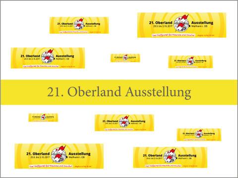 21. Oberland Austellung Weilheim