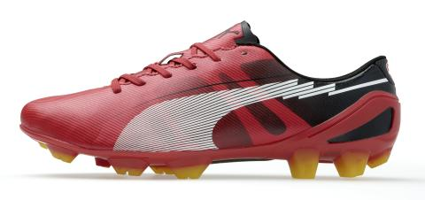 PUMA LAUNCHES SPECIAL EDITION DUCATI FOOTBALL BOOT