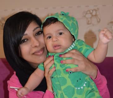 Bahrain - godtyckligt fängslade Zainab al-Khawaya och hennes son frigivna