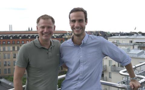 Mynewsdesk köper Mention för att bli global ledare inom bevakning av digitala och sociala kanaler i realtid