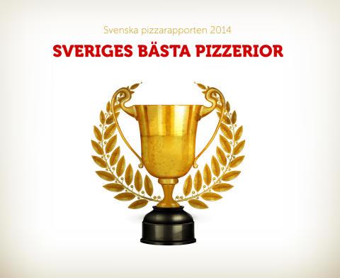 Årets bästa pizzerior korade - här är listan ort för ort