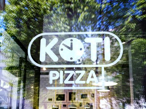 Kotipizza Group haluaa parantaa luontoa suupala kerrallaan