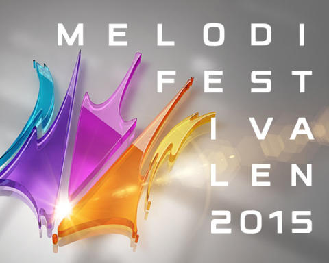 Melodifestivalen till Helsingborg Arena