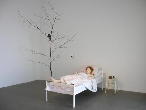 Tilda Lovell, My Only Sunshine, 2004