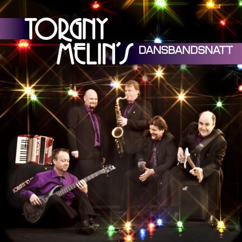 Sveriges bäst säljande Dansband - Torgny Melins