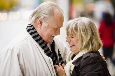 Ny pensionärsrabatt på SJ Månadsbiljett