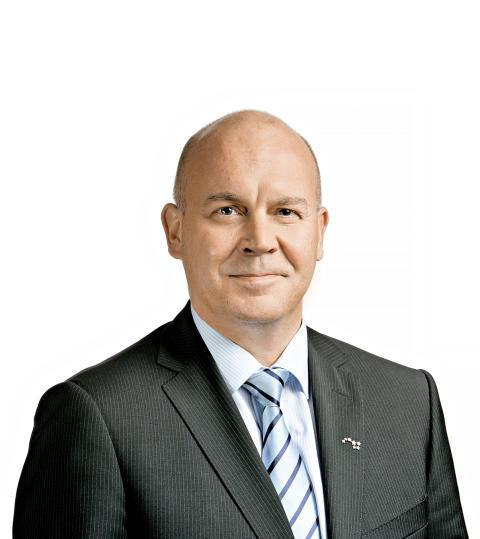 Timo Kopra on Aikakausmedian hallituksen uusi puheenjohtaja