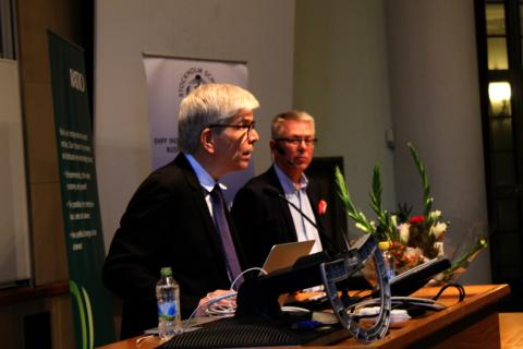 Paul Romer utvecklar påstående om pseudovetenskap inom makroekonomin