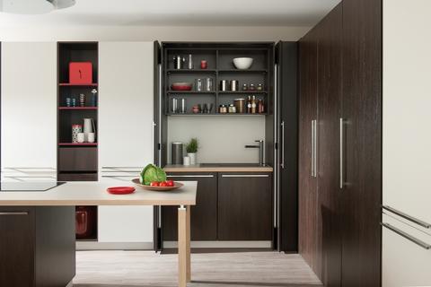 Schmidt kjøkken