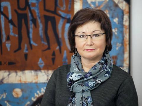Marina Kalinina, UArctic Vice-President for inter-regional cooperation, Northern (Arctic) Federal University, to speak at Arctic Frontiers Science 2017