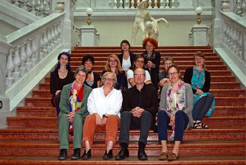 Neue Informationsplattform für die Leipziger Buchkultur
