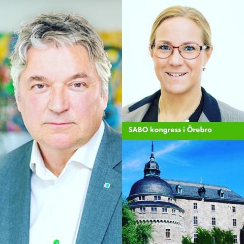 Välkommen till SABOs kongress i Örebro 24-25 april