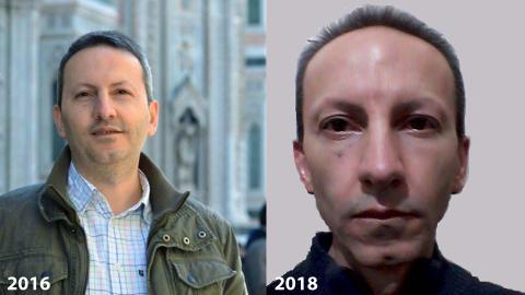 Tre år sedan forskaren Ahmadreza Djalali greps i Iran