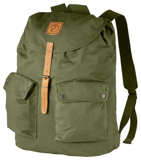 Greenland Backpack - 620 Green