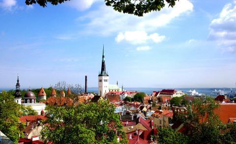 Tallinn, Estonia 2
