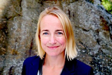 Ny marknad- och kommunikationsdirektör på Trygg-Hansa
