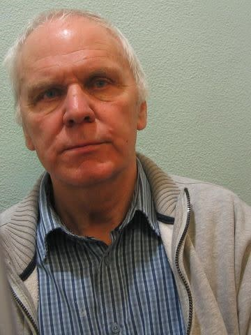 71-year-old man jailed for sexual offences