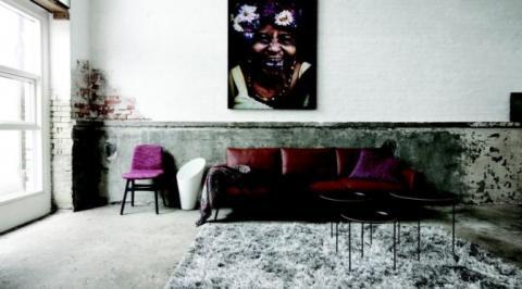 Design + Style: Art meets Living!