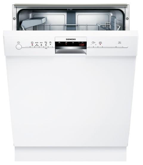 Siemens oppvaskmaskiner ble best i test for tredje år på rad