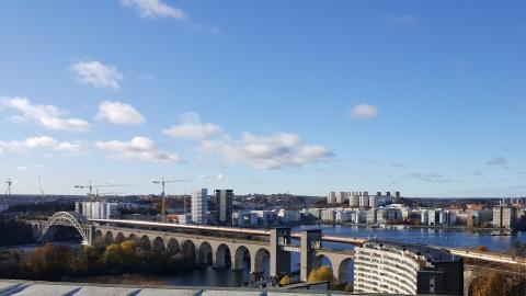 Byggmästargruppen AB har fått förtroendet att renovera 662 lägenheter på Södermalm i Stockholm åt HSB Brf Tanto
