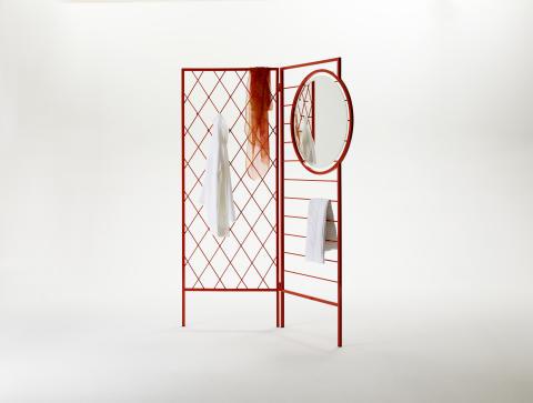 APPAREL - garderobe og romdeler fra Vera & Kyte