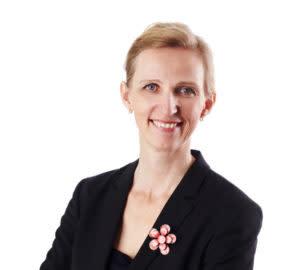 Hør ekspert Anne Bay tale om fremtiden for LED-belysning på den nye messe for Lys & El