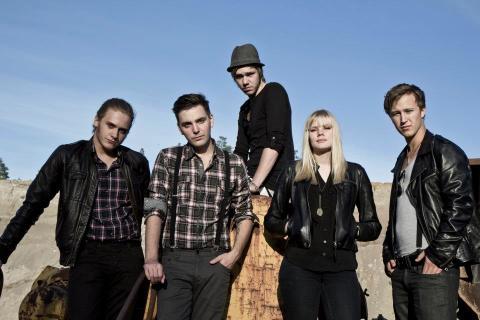 Scen för ny musik startar i Eskilstuna