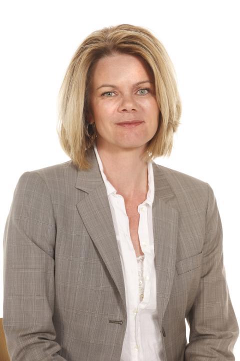 Beata Sjöborg VD Comparative