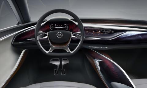Opel Monza Concept 13