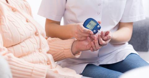 Undersköterskor i hemsjukvården ger ökad trygghet