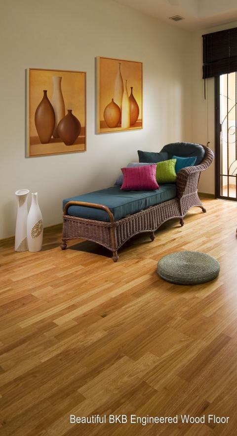 More Than Just Beautiful ~ Quality Flooring Buying Guide