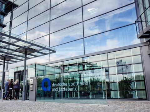 apoBank finanziert Medizintechnik für Odewald KMU