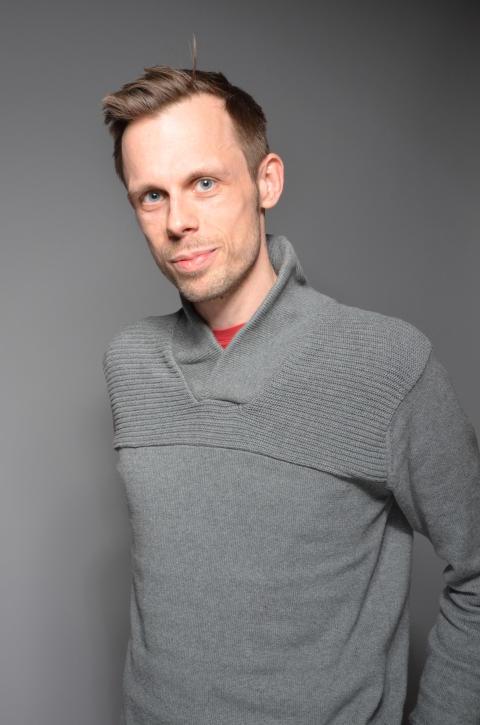 David Fällmar