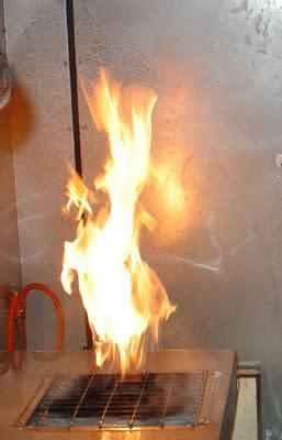 Fler bränder i nya hus