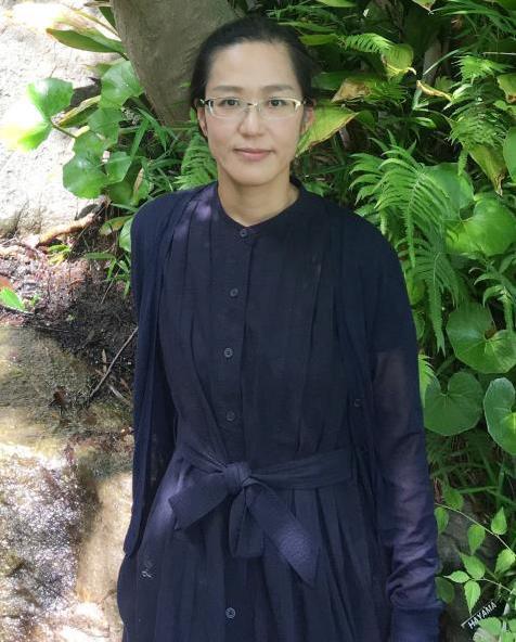 Maiko Sugano portr