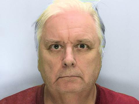 Retired West Sussex teacher sentenced for online sex offending
