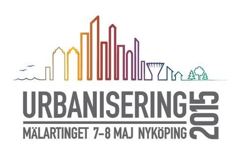 Urbanisering och regional samverkan - Välkommen till Mälartinget!